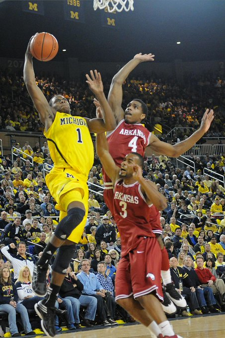 Happy 21st birthday to the one and only Glenn Robinson III! Congratulations