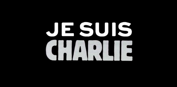 We stand for creativity. #JeSuisCharlie http://t.co/Ay3VgSwfRk