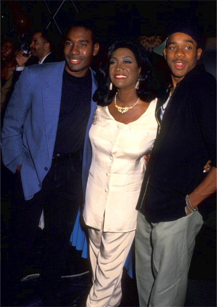Worked with #talented @MsPattiPatti & @duanemartin_ back in the day. Which #sitcom was it? #TBT #ThrowBackThursday http://t.co/TBgaAbNBGK