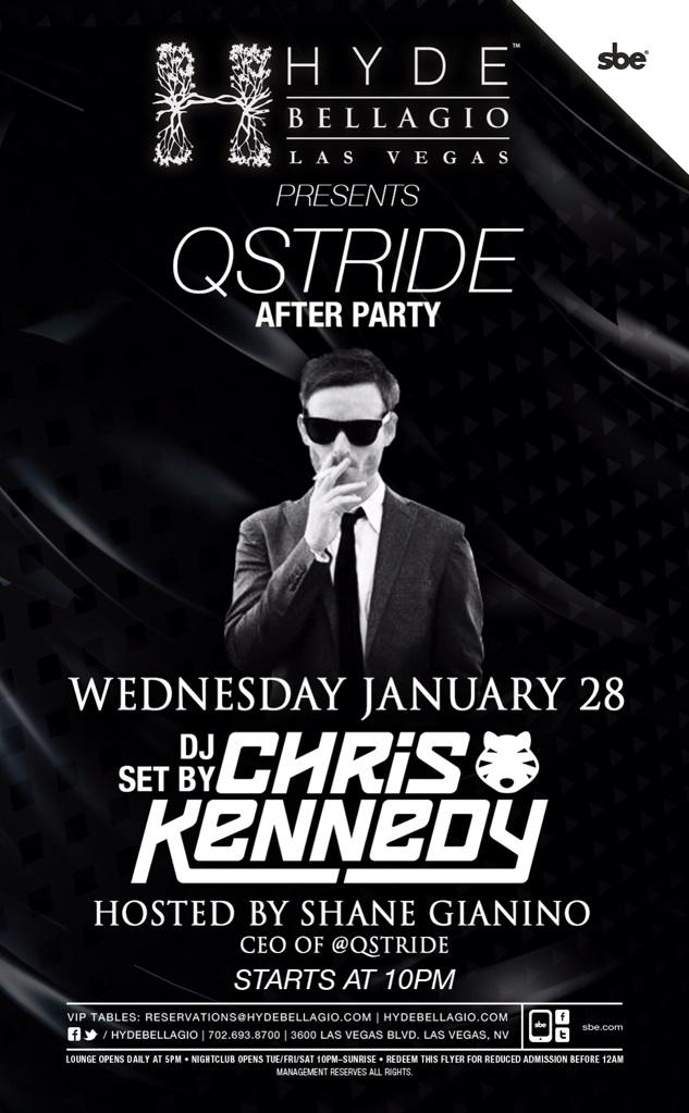 #lasvegas I'm @DJing the @Qstride afterparty @HydeBellagio 1/28 w @ShaneGianino @sbe_Nightlife http://t.co/v9vrFDcu70