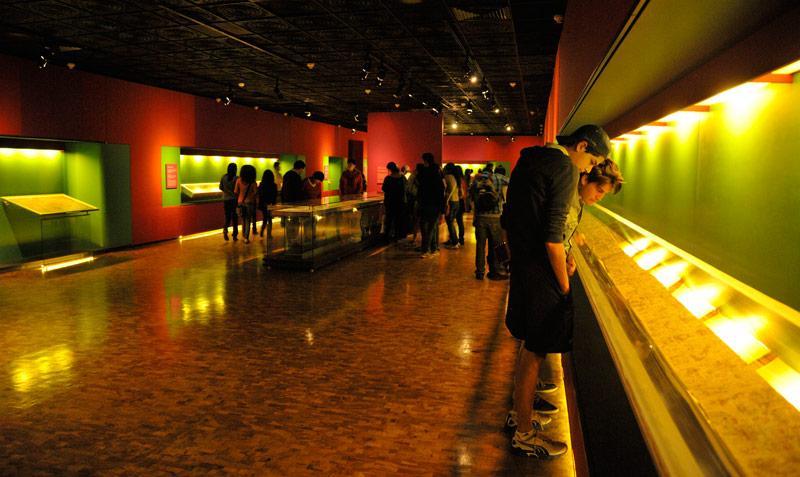 #CódicesMx amplía su exhibición hasta el 1 de febrero, ¡no te la pierdas! #entradaLibre @MNA_INAH de 9 a 19h #México http://t.co/bOyTpUprtY