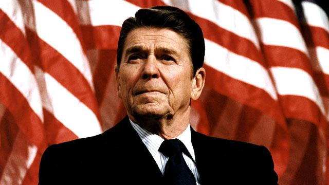 """""""Evil is powerless if the good are unafraid."""" - President Ronald Reagan. Retweet if you agree. #Reagan #YAF #freedom http://t.co/Nh9012lQaw"""