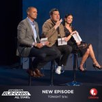 RT @NigelBarker: Don't miss it! I'm returning to the judges stand in the new episode of #PRAllStars Tonight at 9/8c on @LifetimeTV! http://…