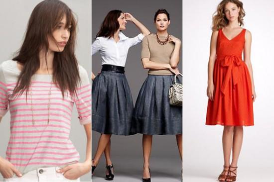 Tips Cara Berpakaian Untuk Wanita Ber-Pinggul Besar - AnekaNews.net
