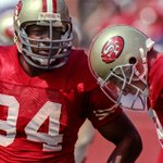 RT @49ers: Congrats to #49ers alum Charles Haley for being named a @ProFootballHOF finalist.  GALLERY: http://t.co/gR46igMozq http://t.co/Z…