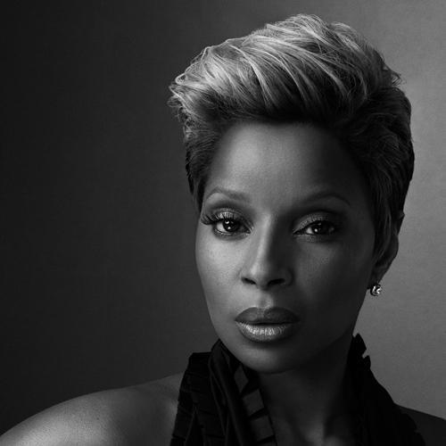 Happy Birthday to Mary J Blige