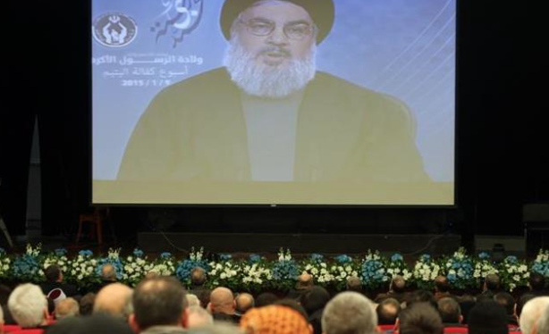 Hezbollah leader says extremists have done more insult to Islam than Western cartoons. http://t.co/FAIqyKzhIL #CBC http://t.co/R233Ju83rd
