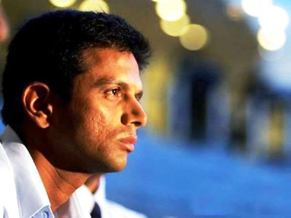 Happy Birthday Rahul Dravid!  Know about the life of this at