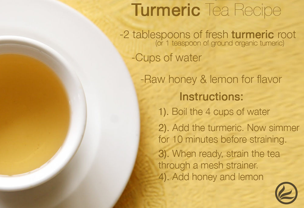 Brew this turmeric tea when you need help reducing pain and inflammation! http://t.co/AqpRgDpF06