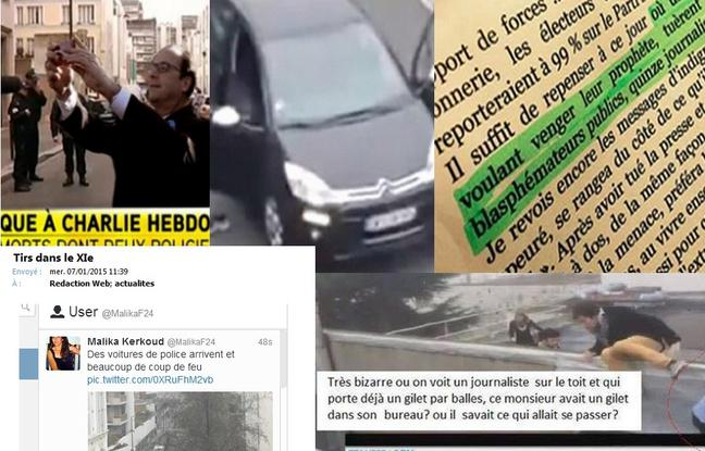 #Charliehebdo : Les réponses aux fausses informations qui circulent sur le web http://t.co/inw32F6asa http://t.co/3W5ZI87Ooj