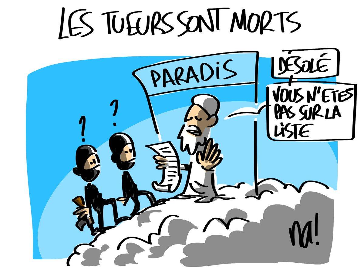EN IMAGE - #CharlieHebdo http://t.co/qTlrHNi7nl