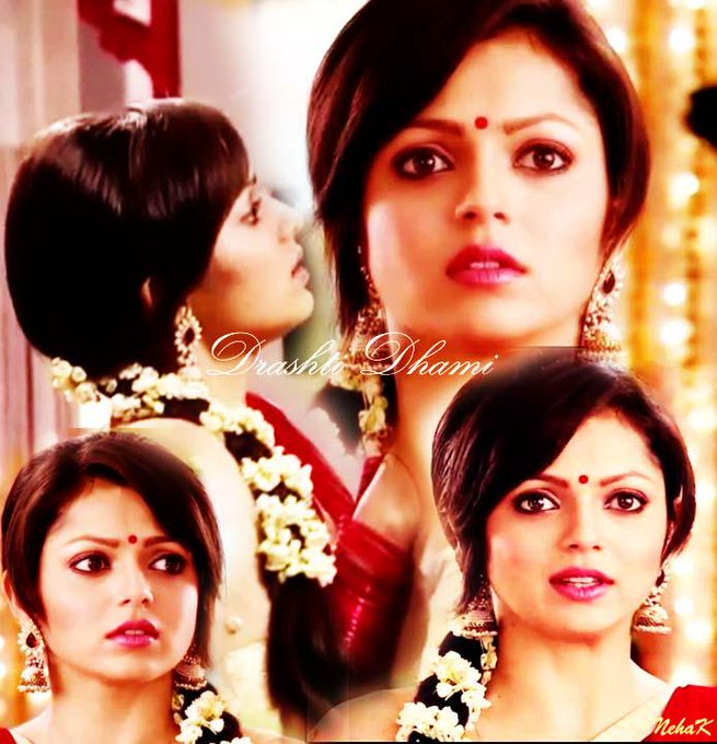 "Rt""  Happy Birthday Drashti Dhami"