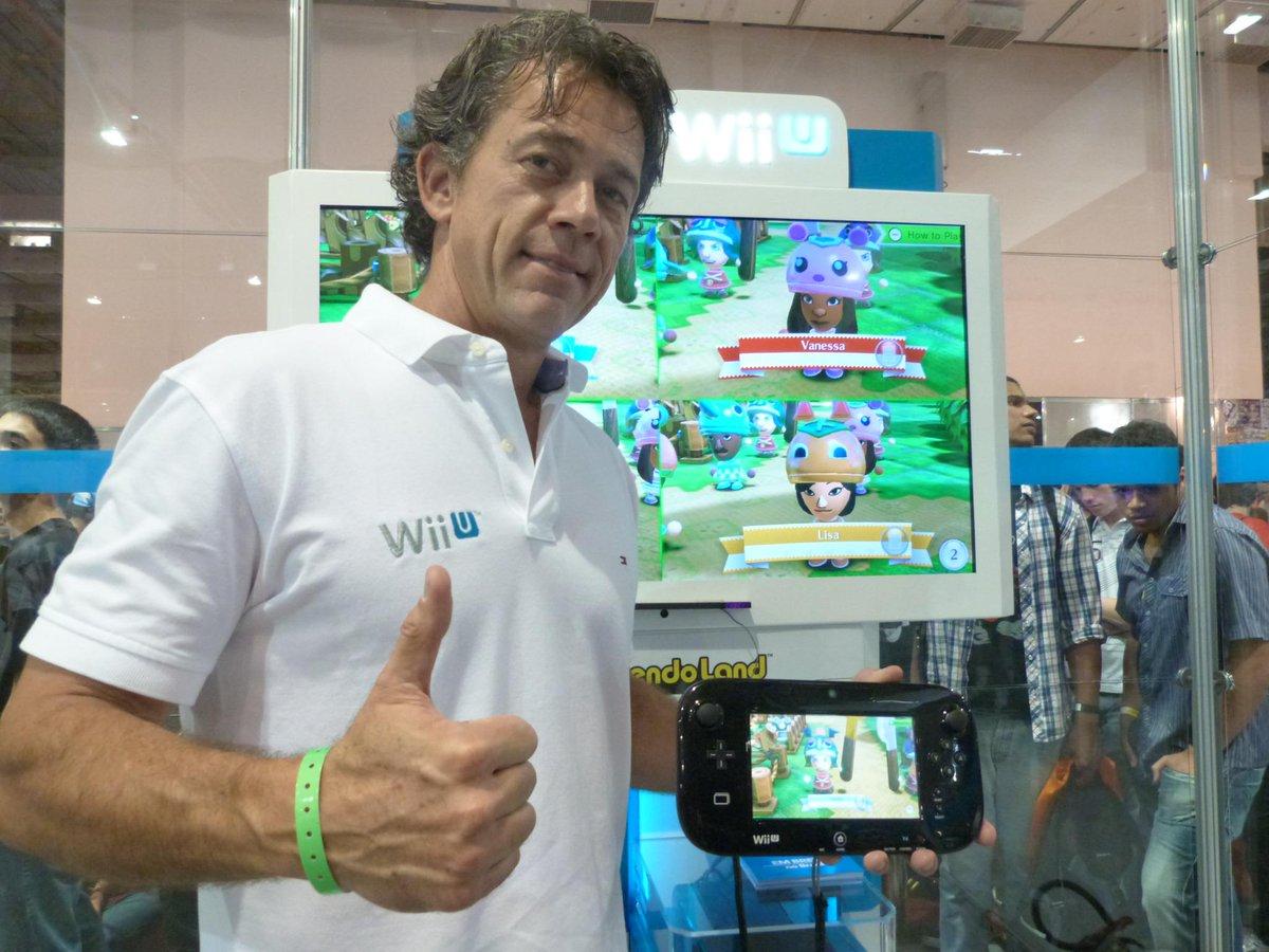 Confira nossa entrevista com Bill van Zyll, que fala sobre o futuro da Big N no Brasil. http://t.co/TypeSaj6RM http://t.co/qnHTI1rCPc