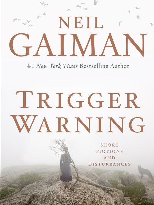 Just #FYI @neilhimself's new book will feature #DoctorWho stories. Gaiman comes to BAM Feb 17: http://t.co/Qki0i7BUmj http://t.co/l8a994Hq2b