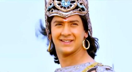 Happy birthday Abhimanyu a.k.a Paras Arora . Wish you all the best and God Bless You
