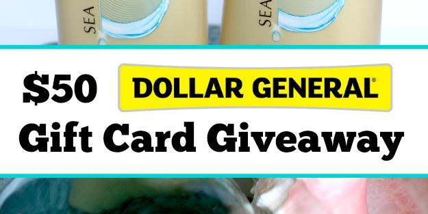 {can I get a retweet?}  WIN $50 @DollarGeneral #Giveaway http://t.co/ahnf1bqLIm #ad  Try Suave® #DGSeaMinerals http://t.co/Fc9NkAMXm1