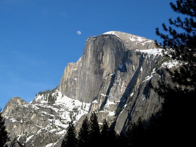Half Dome, @YosemiteNPS.  America's 10 most scenic national parks: http://t.co/yWlJIjKvWt http://t.co/PgSpNJHUQ2