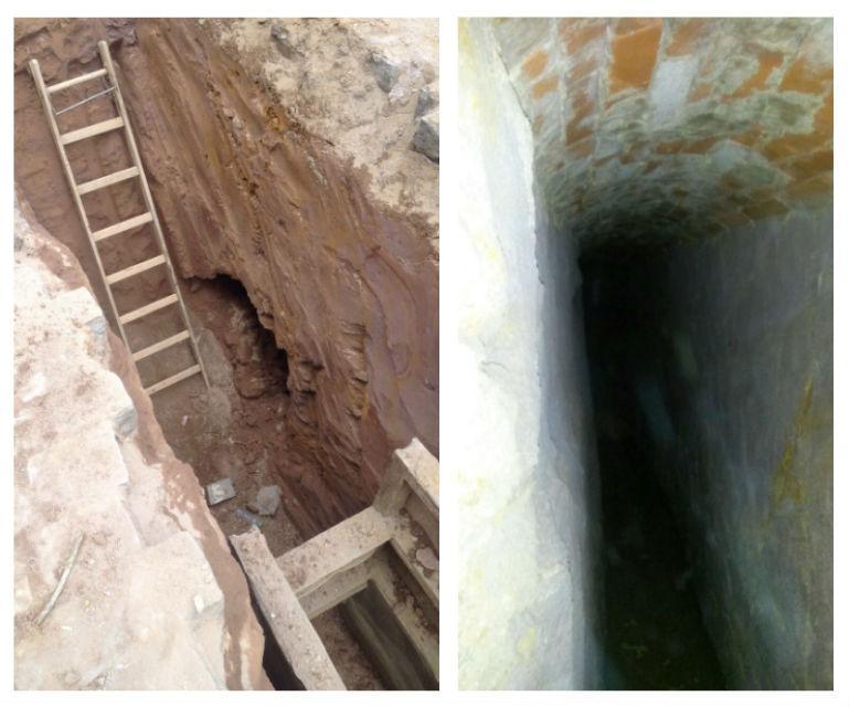 Encontrado túnel ao lado do Teatro Carlos Gomes | http://t.co/Q3Huz4Npwi http://t.co/zBDTLDuuwZ