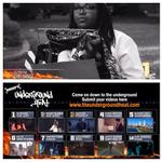 Da heat keeps on comn ! #UndergroundHeat ep. 92 S/o @justsonyae reppn 4 da women in hip hop !! http://t.co/Zorc4wowVw http://t.co/NYiSifu0P6
