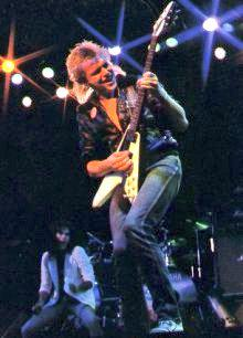 And January 10  HAPPY BIRTHDAY to Mr. Michael Schenker!!!          (