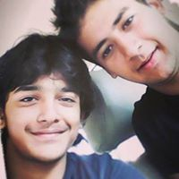 Happy Birthday Paras Arora As Abimanyu in Mahabharat .. Hope you all the best actor..