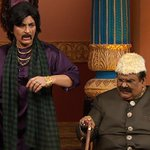 RT @sabtv: Watch @apshaha in a new avatar with @SatishKaushik2 in #TheGreatIndianFamilyDrama  this Sunday at 9pm on #SABTV http://t.co/ycMe…