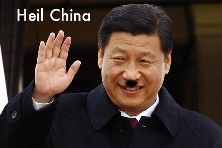 China's brings Developpement to #Occupied #Tibet? >> #ChinaCCPropaganda << #Genocide #Corruption #Censorship http://t.co/84HOKhSxtH