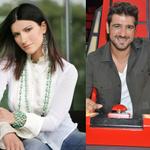 RT @mediasetcom: .@AlejandroSanz, @LauraPausini, @antoniorozco y @_MaluOficial_, coaches de la tercera edición de @lavoztelecinco