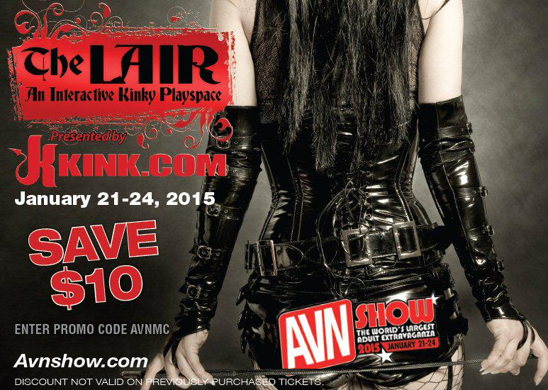 Mistress Cyan (@MistressCyan): Have you registered to attend #AVN #Adult #Expo in Las Vegas? Save $10 with code AVNMC at http://t.co/FpUIF1zGvh http://t.co/j9hmaHVINa