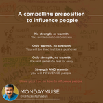 Want to influence people? Read @CompellingPeeps by John Neffinger & Matthew Kohut to know more. @AbhijitBhaduri