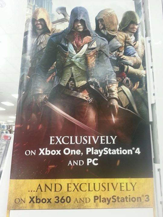 Exclusivity is dead http://t.co/I0OelKn7zF