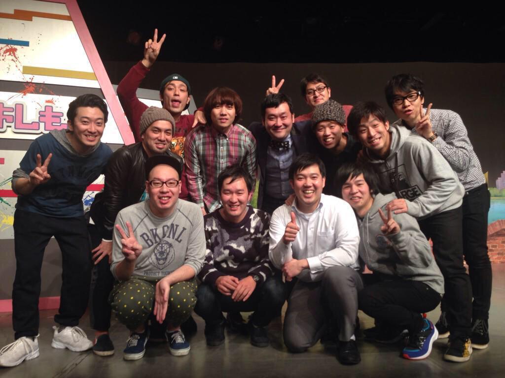 いっぱい泣いてくれた仲間、いっぱい笑ってくれた仲間、僕は一生忘れない。ありがとう。東京NSC6期生でよかった。 http://t.co/ZWEfgUHx7e
