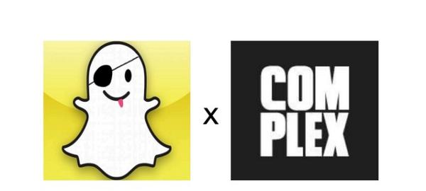 Dropping the $200 complex popup gift code on snapchat in less than ...