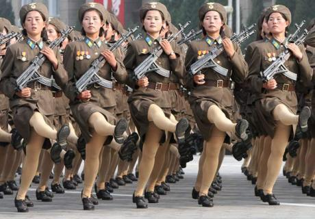 Opinion, North korea kim jong un women really. happens