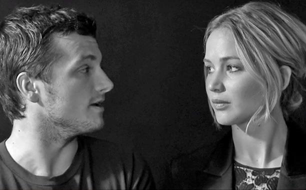 The Mockingjay cast stars in this PSA for the Ebola Survival Fund: