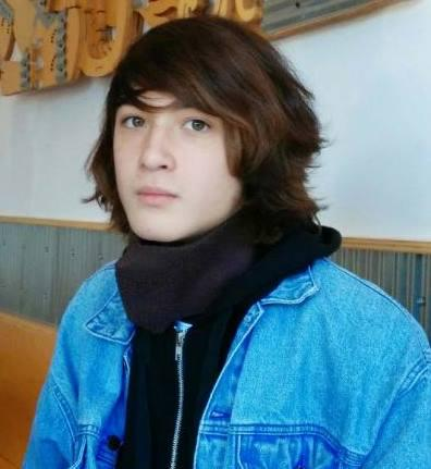 A friend's student. Great kid she said. MT @sppdPIO: Please help us find 15yo Ian Williams, call 651-291-1111. http://t.co/yQnTDM8tWf