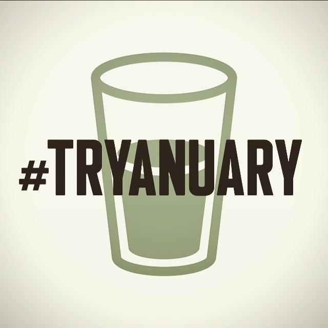 This January try a beer or two from local (and not so local) independent brewers @tryanuary #tryanuary at glug... http://t.co/qyPcRQoMUp