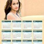 RT @MosesSapir: @ShwetaPandit7 Shweta Pandit 2015 Spanish Calendar :) http://t.co/Jp0wjHUcp5