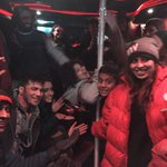 RT @Varun_dvn: The USA schedule of #abcd2 is done never has soo much fun on any film energy,passion,love and DANCE thank u http://t.co/pg4F…