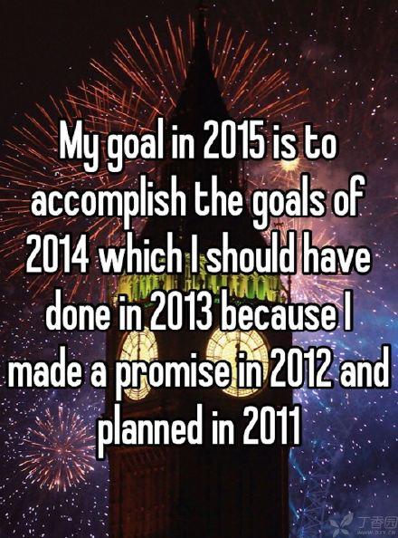 My Goal in 2015 :) http://t.co/4alWv2w2Bt