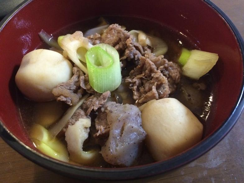 芋煮つくった。 http://t.co/5ue0JJ5Jek
