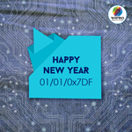 Hello Wiproites! Another amazing year ends as we enter into a New Year.#HappyNewYear2015