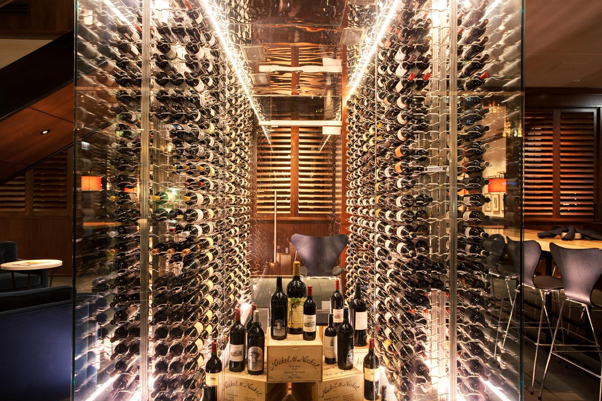 Who is ready to party wine cellar style!!!!! http://t.co/BxVy5rpu0j