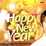 RT @VishnuVo36: May dis New year brings 2 u happiness n prosprty.... @Sreesanth36 and u can wear team inds jerrsy again sure.. gdBlzz http:…
