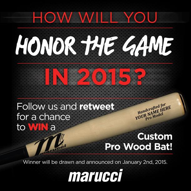 I will #HonortheGame in 2015 http://t.co/8Sk6DxBWZu