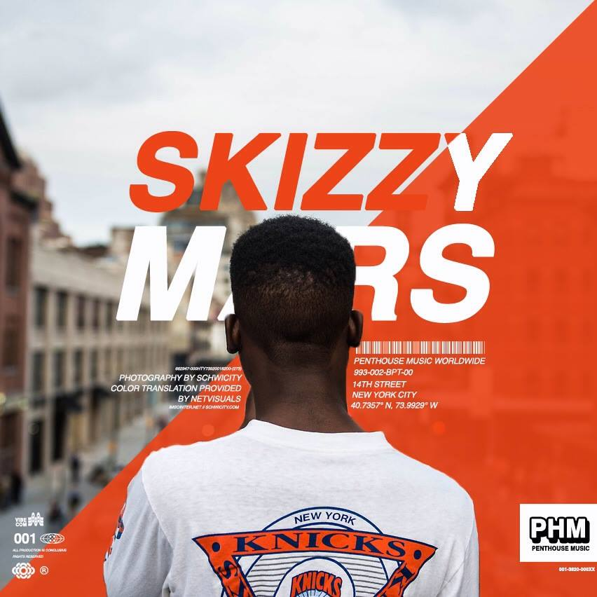 2015 will belong to this man @SkizzyMars #TheRedBalloonProject http://t.co/oss1VlvbwV