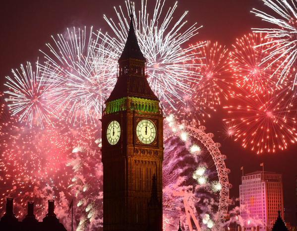 капитал новогодние каникулы в лондоне с ребенком без