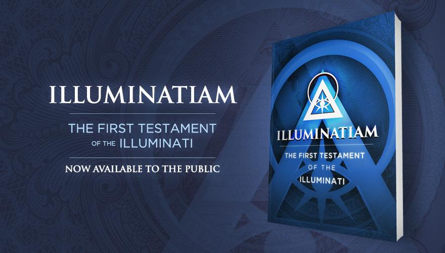 "Getting my copy now ""@ILLUMINATIAM: The Illuminati's 1st testament is now available at http://t.co/1citw7hEcy ▲ http://t.co/pgEws3IAVL"""