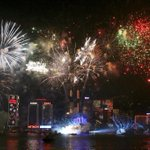 RT @NYDailyNews: Happy New Year! See how the world celebrated the start of 2015: http://t.co/SBJXttJmDb http://t.co/6qCGXwmrF3