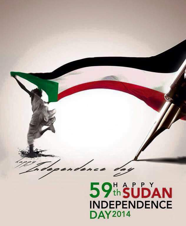 Happy Independence Day #Sudan http://t.co/7dbpCHrvdw